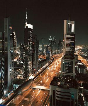 Live luxuriously at the luxury city : Dubai. #luxurygetaway