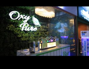 Let's talk about this new trending bar in Delhi