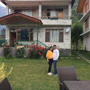 Manali & Rohtang Pass Trip