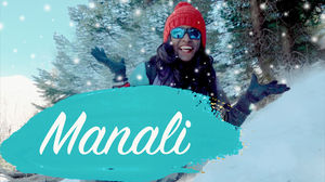 Manali in December 2018: Places to visit during WINTER| SOLANG VALLEY, GULABA