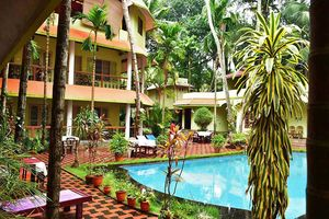 Ideal Ayurvedic Resort: A Trip to Enriching Holiday Resort in Kovalam, Kerala