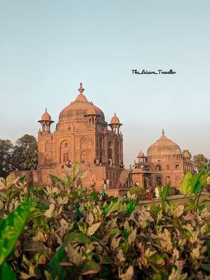 Khusro Bagh- The hidden gem of Prayagraj