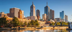 Melbourne VIC 1/undefined by Tripoto