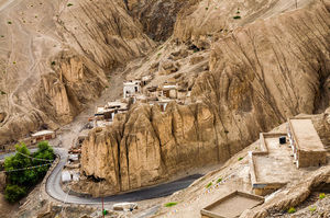 A corporate slave's guide to 5 days in Ladakh