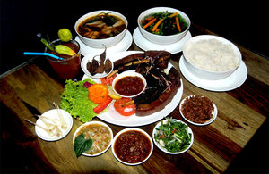 These 5 Dishes Will Make You Fall In Love With Naga Cuisine!