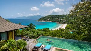 The Four Seasons Seychelles Is The Very Definition of A Luxurious Beach Holiday