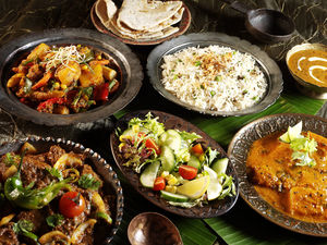 Top 5 Restaurants Serving Indian Food in Bangkok