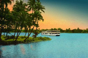 This Luxury Cruise In Kerala Will Give You An Unforgettable Family Vacation