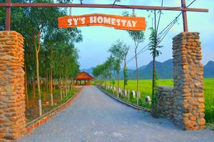 Explore Vietnam Like A Local With This Beautiful Homestay In Phong Nha