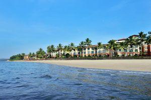Goa Marriott Resort & Spa 1/undefined by Tripoto
