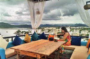 Starting At Rs 250, These Hostels In Udaipur Are Perfect For Every Backpacker