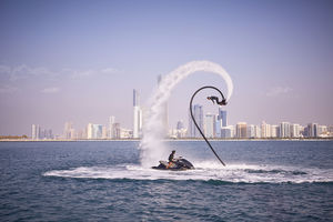10 Unexpectedly Awesome Things To Do In The Coast City Of Abu Dhabi