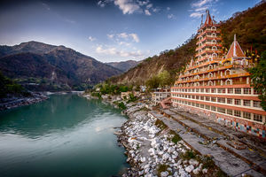 The Ganga Trail: A 15-Day Road Trip Across 4 States & 10 Destinations Along India's Holiest River