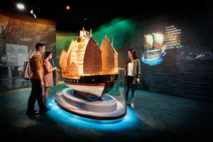 5 Unique Things You Can Only Experience At The Maritime Experiential Museum in Sentosa
