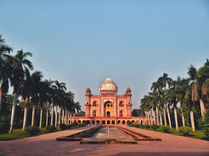 10 Must-Visit Places In Delhi That Are Every Photographer's Dream