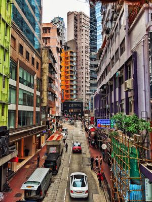 My Love Affair with Hong Kong: Why It Is My Favourite City in the World