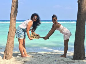 Bring Your Own Girlfriends! Four Amazing Trips That Will Give You a Lifetime of Memories