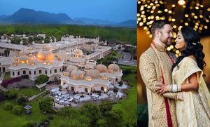 Beautiful Monsoon Wedding Destinations in India For a Grand Ceremony