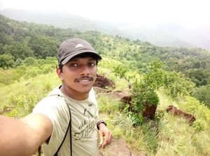 Into the western ghats forest #SelfieWithAView and #TripotoCommunity