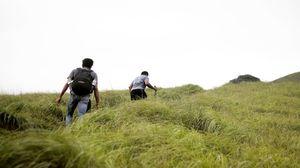 Kumaraparvatha trek