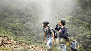 Toughest Trek in South India - Kumara Parvatha Trek, Coorg 2019