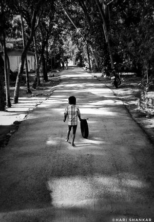 """Let him play"" Theme: Street photography  #BestTravelpicture  @tripotocommunity"