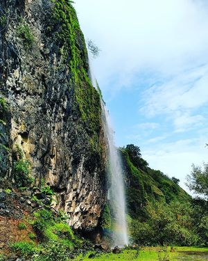 Amboli Ghat Waterfall 1/undefined by Tripoto