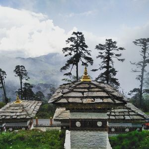 Stupas and Stupas every where!!  #besttravelpictures @tripotocommunity Theme : architecture