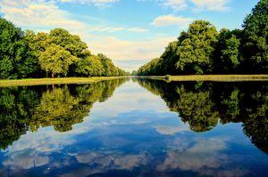 #BestTravelPictures#nymphenburgpark#munich#landscape @tripotocommunity