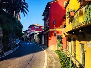 #BestTravelPictures#street#portofino @tripotocommunity