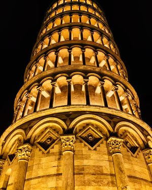 #BestTravelPictures#architecture#leaningtower#pisa @tripotocommunity