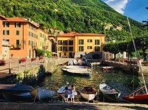 #BestTravelPictures#landscape#torno#italy#como @tripotocommunity