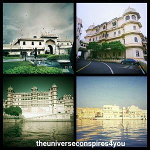 Udaipur_A Human Fairyland