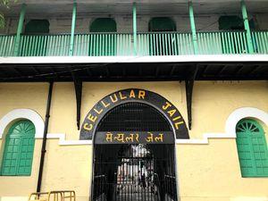 The dark history of the Cellular Jail (Kala Pani ki saza)