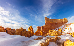 The Amphitheatre of Bryce Canyon National Park #BestTravelPictures