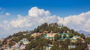 Elysium Hill #BestTravelPictures #Hillstation #India