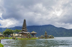 Temples of Bali #BestTravelPictures