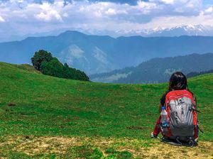 Jibhi & Tirthan Valley - An Unexplored Gems in the Himachal!!!