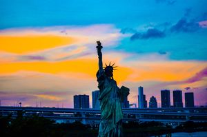 Integrity #Landscape #BestTravelPictures The Statue of Liberty @tripotocommunity @jetairways