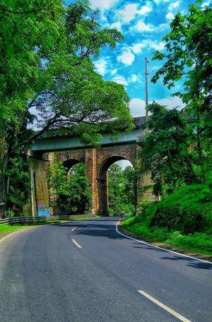 Nagpur road NH69