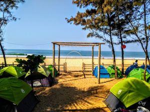 The Ocean-Wide Heaven: Gokarna #tenphotos