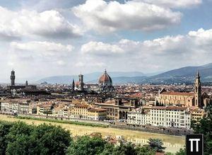 Florence. #BestTravelPictures Landscape.