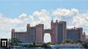 The Atlantis. #BestTravelPictures