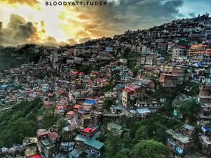 #besttravelpicture clicked in architechture of shimla @tripotocommunity