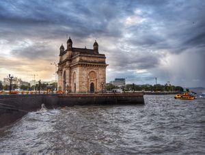 Theme - Architecture  #BestTravelPictures #BombayHeritage #Mymumbai