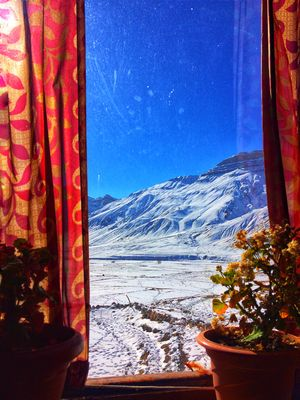 Kaza; The winter land  #thedecember #nomansland #BestTravelPictures
