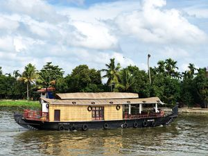 KERALA- a picturesque destination; Experience the heaven on Earth!  #southindiaitinerary