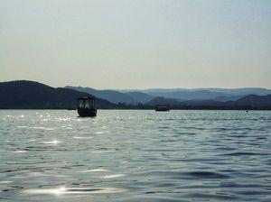The gorgeous Lake Pichola of Udaipur #udaipur #udaipurstories #rajasthan