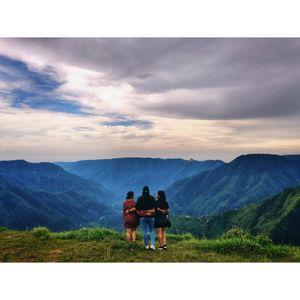 Our trip to Laitlum Canyon, Meghalaya