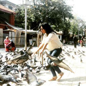 EXPLORING BASANTAPUR-KATHMANDU DURBAR SQUARE | IN HINDI | TRIP TO KATHMANDU VALLEY | NEPAL VLOG